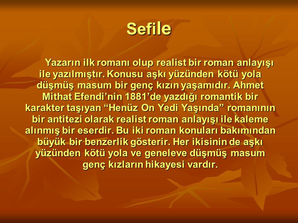 Sefile