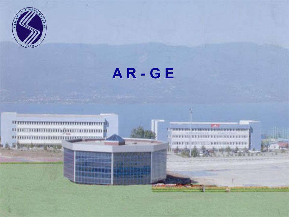 A R - G E
