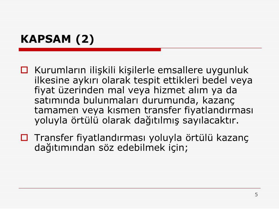 KAPSAM (2)
