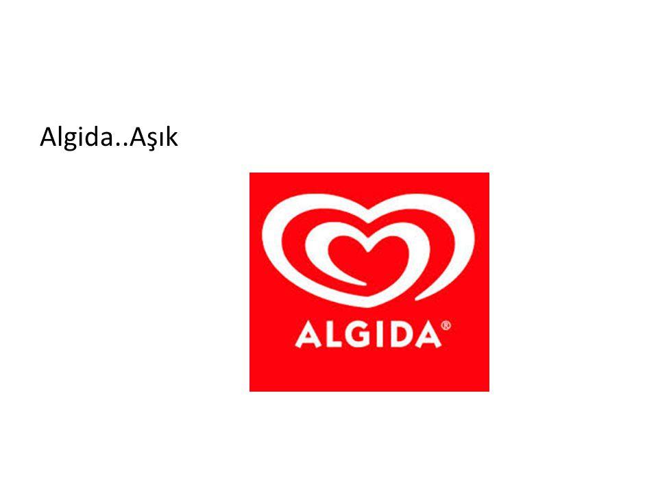 Algida..Aşık