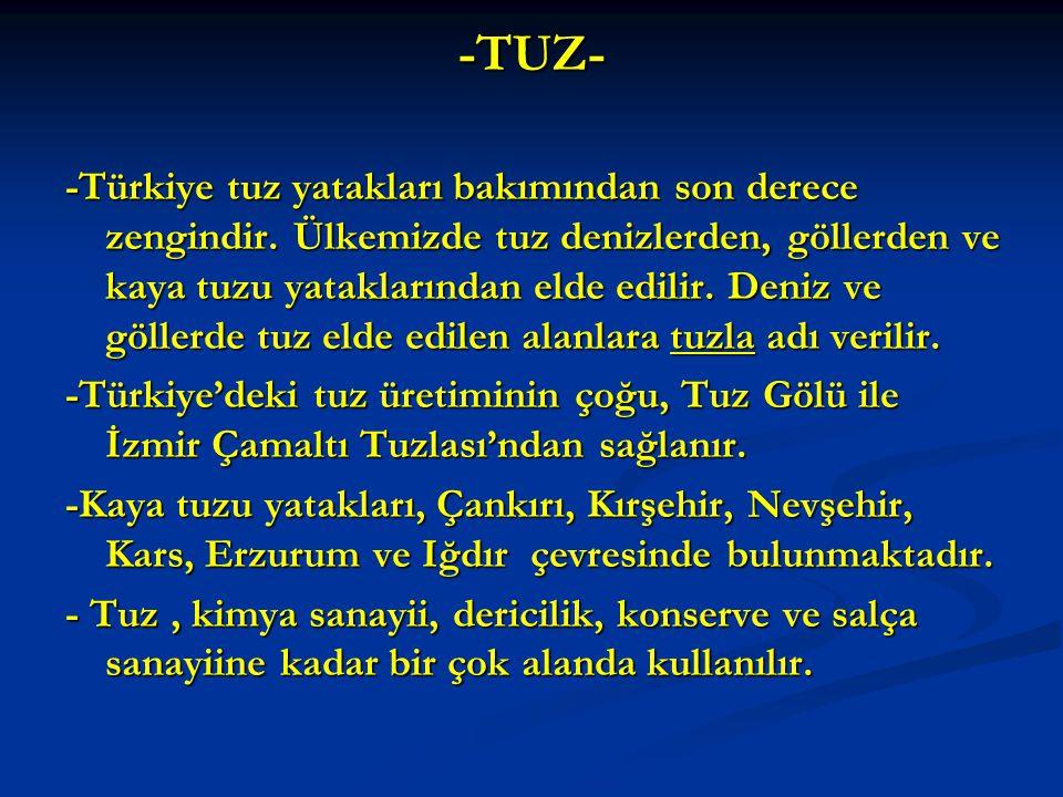 -TUZ-