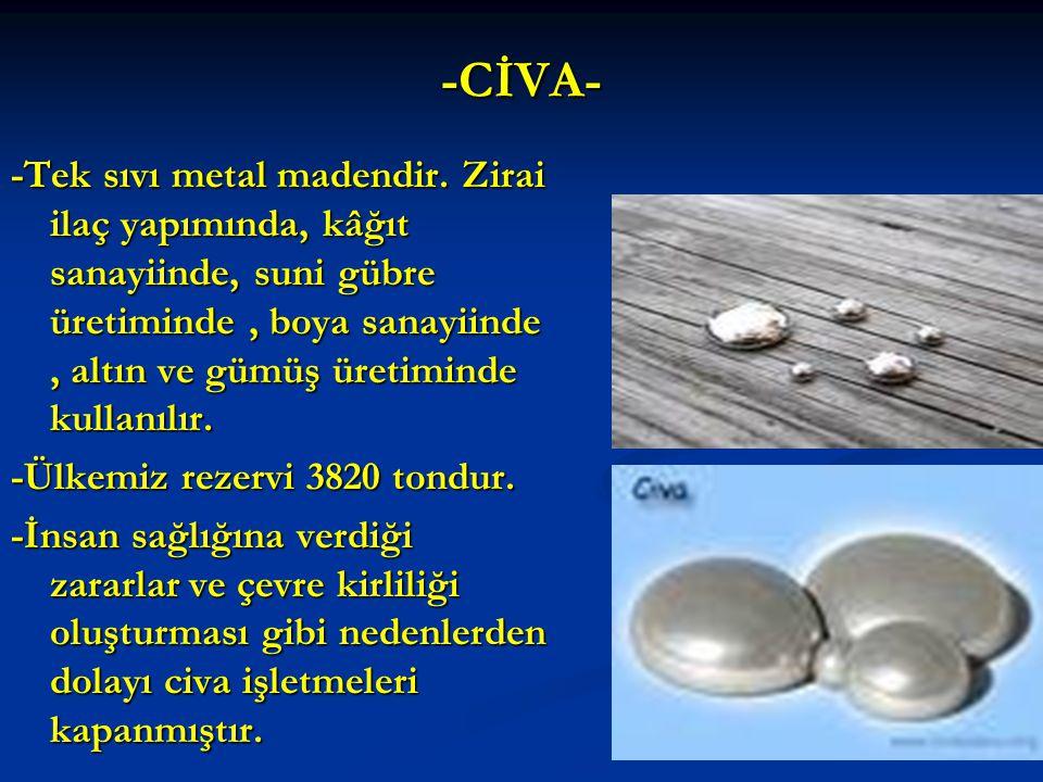 -CİVA-