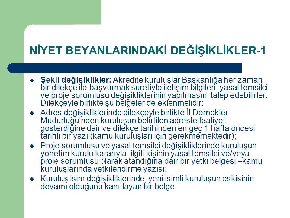 NİYET BEYANLARINDAKİ DEĞİŞİKLİKLER-1