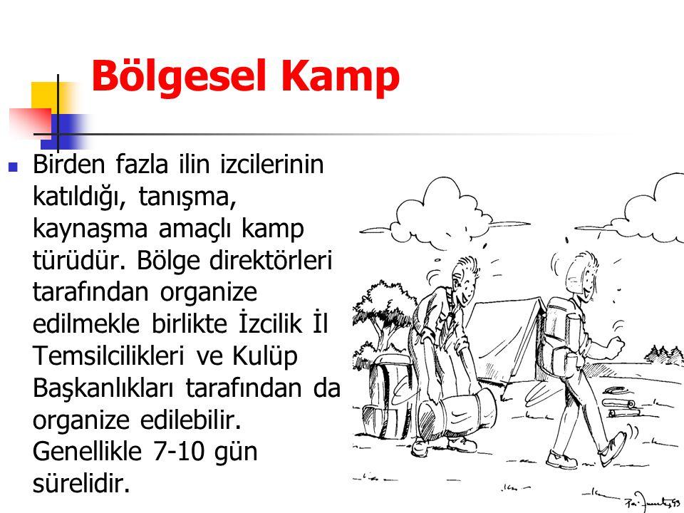 Bölgesel Kamp