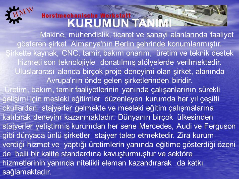 KURUMUN TANIMI