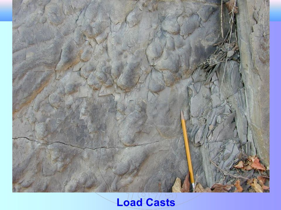 Load Casts