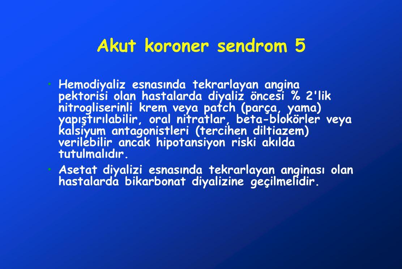 Akut koroner sendrom 5