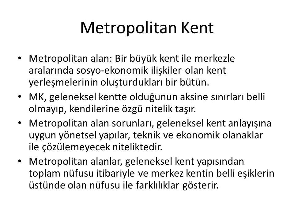 Metropolitan Kent