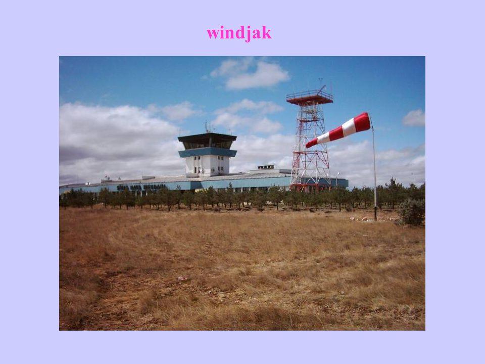 windjak