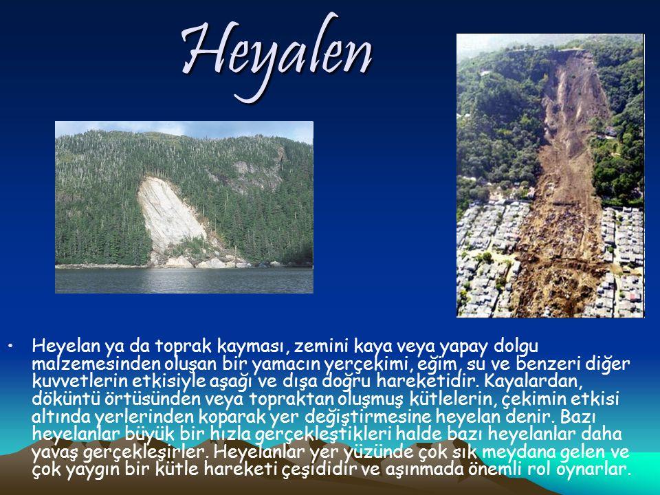 Heyalen