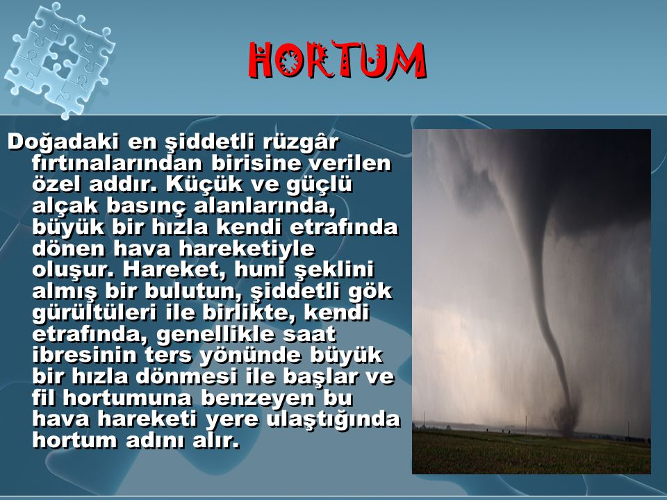 HORTUM