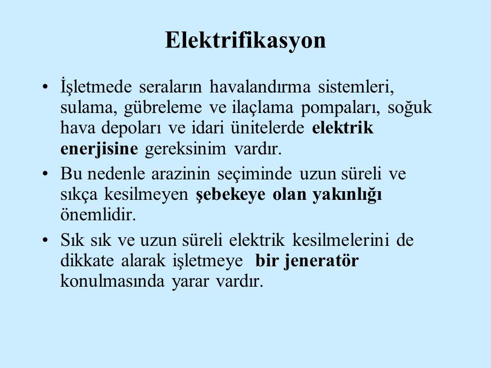 Elektrifikasyon