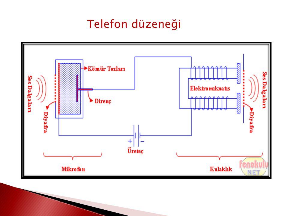 Telefon düzeneği