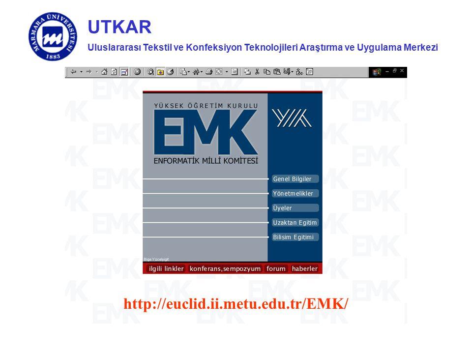 http://euclid.ii.metu.edu.tr/EMK/