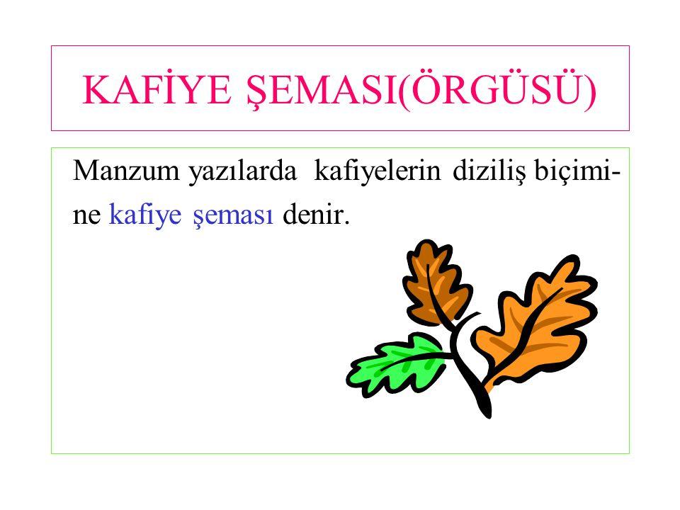 KAFİYE ŞEMASI(ÖRGÜSÜ)