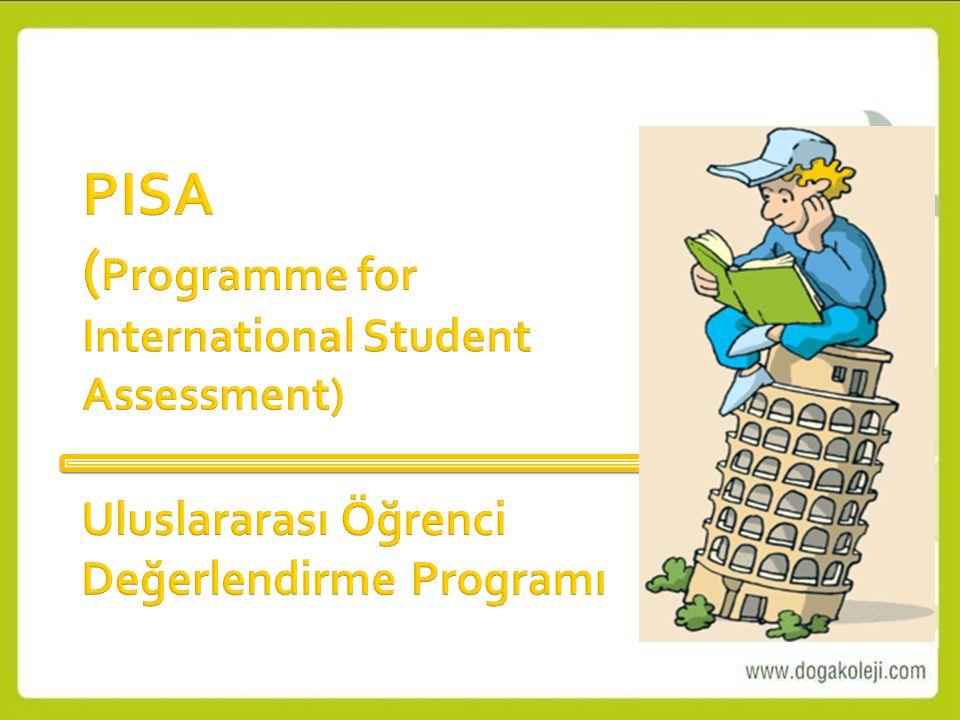 PISA (Programme for International Student Assessment)