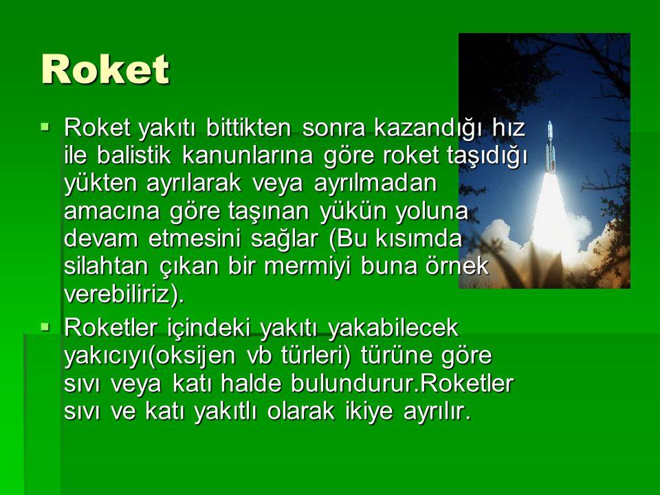 Roket