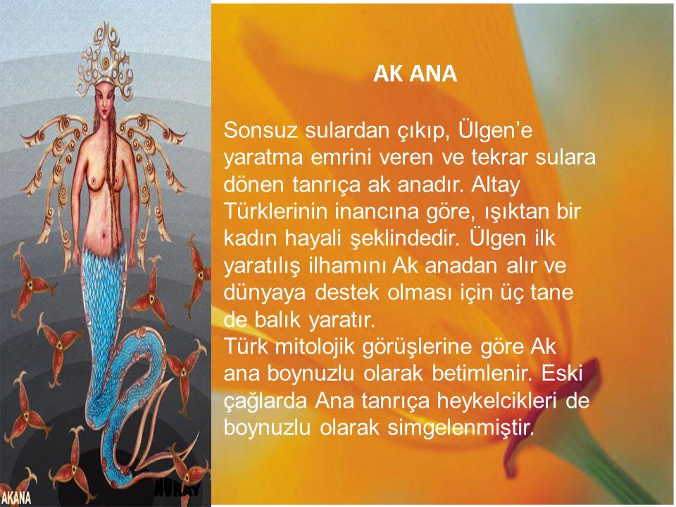 AK ANA