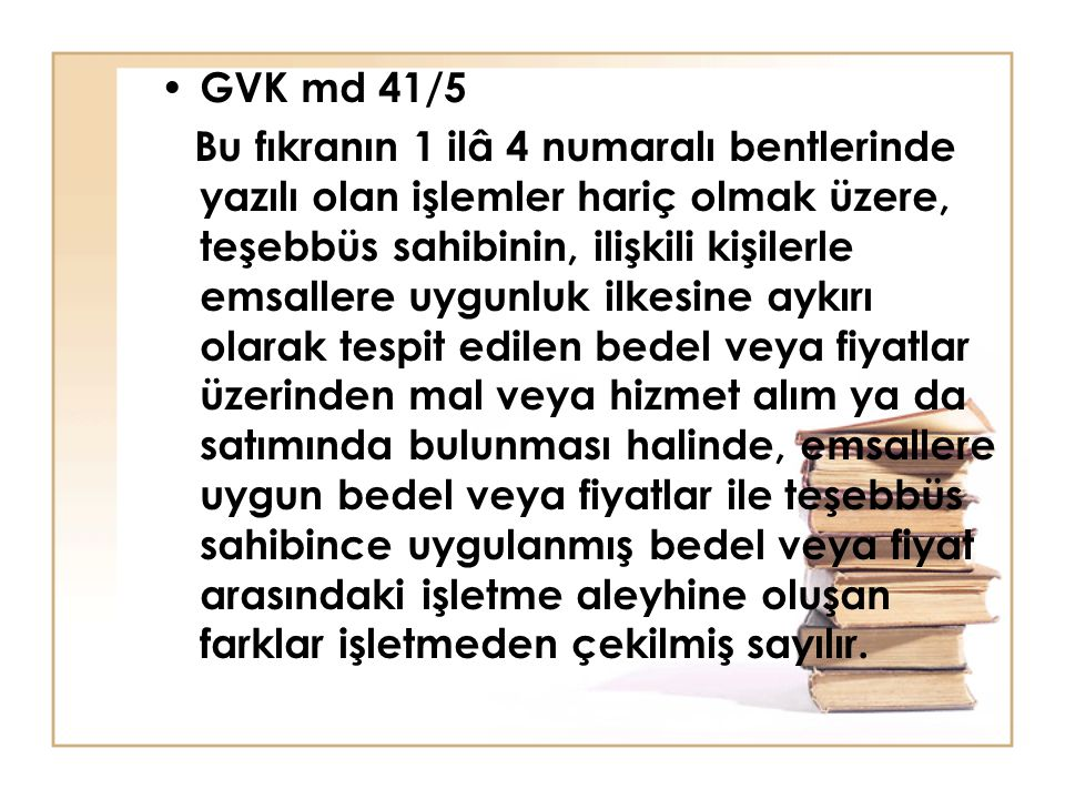 GVK md 41/5