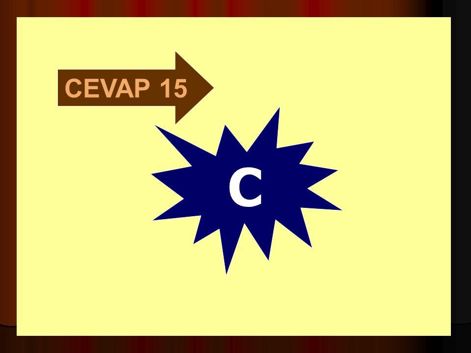 CEVAP 15 C
