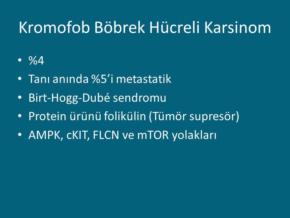 Kromofob Böbrek Hücreli Karsinom