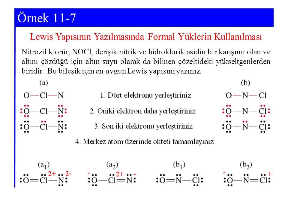 Lewis Yapısının Yazılmasında Formal Yüklerin Kullanılması