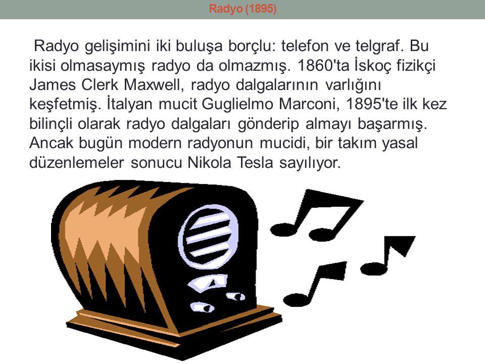 Radyo (1895)
