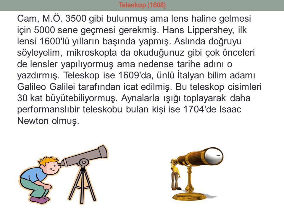 Teleskop (1608)