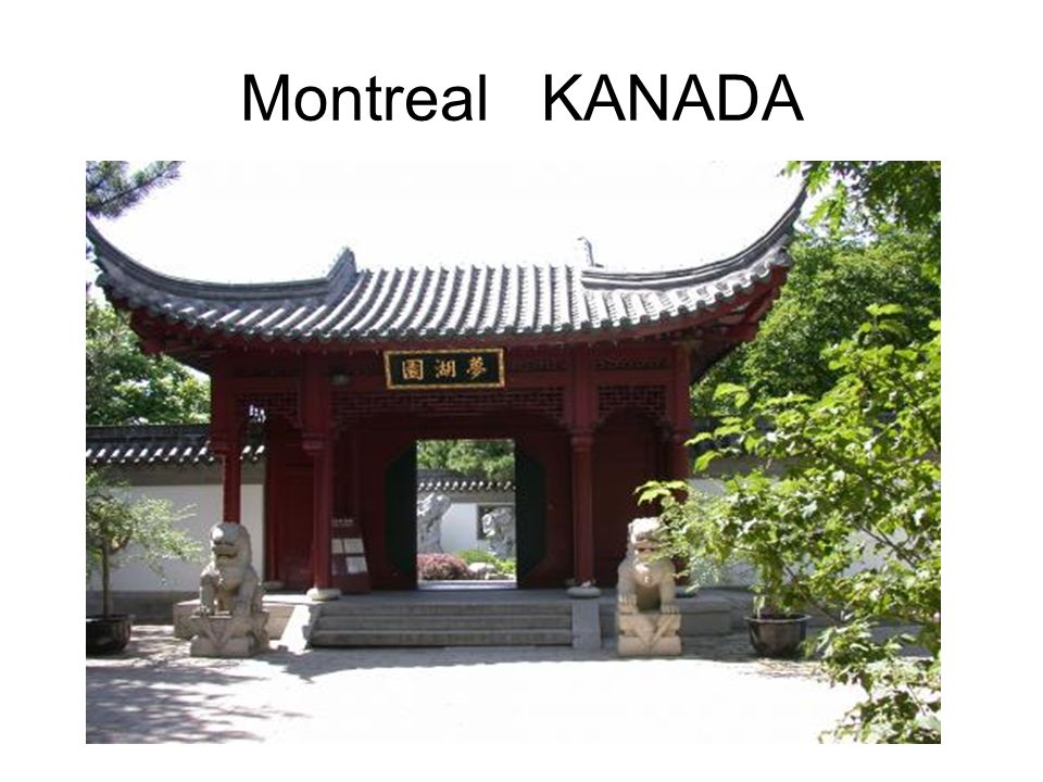 Montreal KANADA