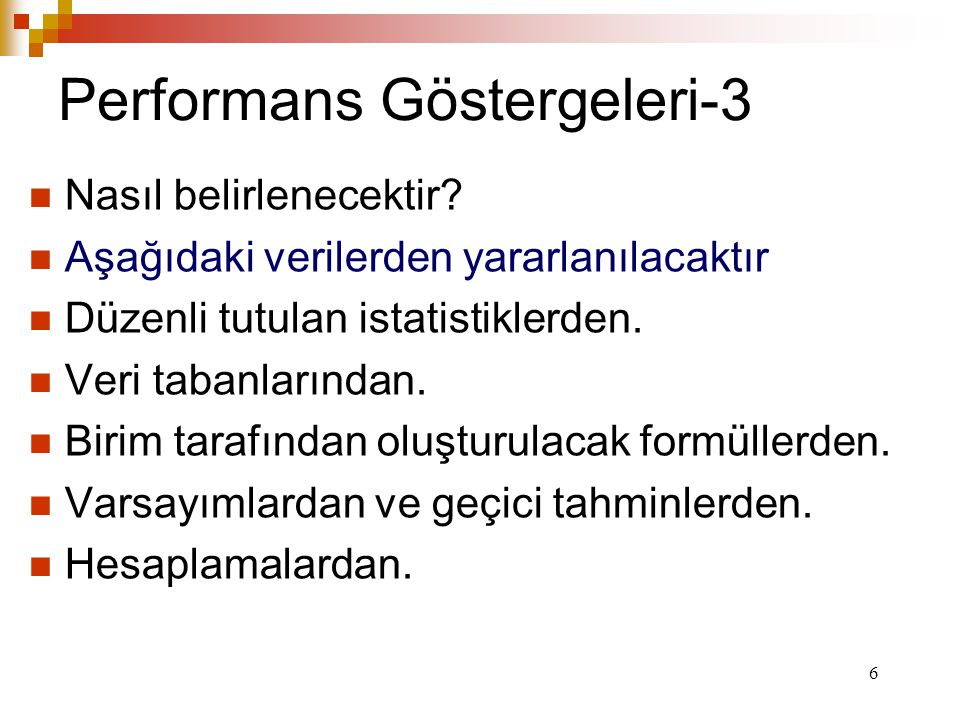 Performans Göstergeleri-3