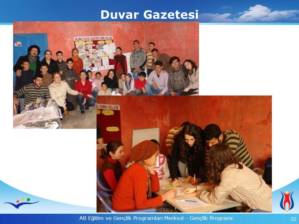 Duvar Gazetesi