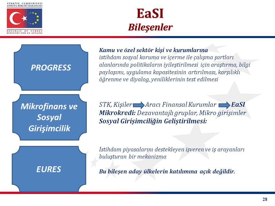 Mikrofinans ve Sosyal Girişimcilik