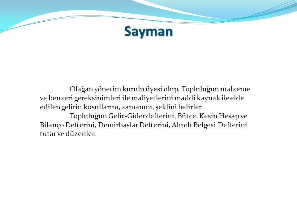 Sayman