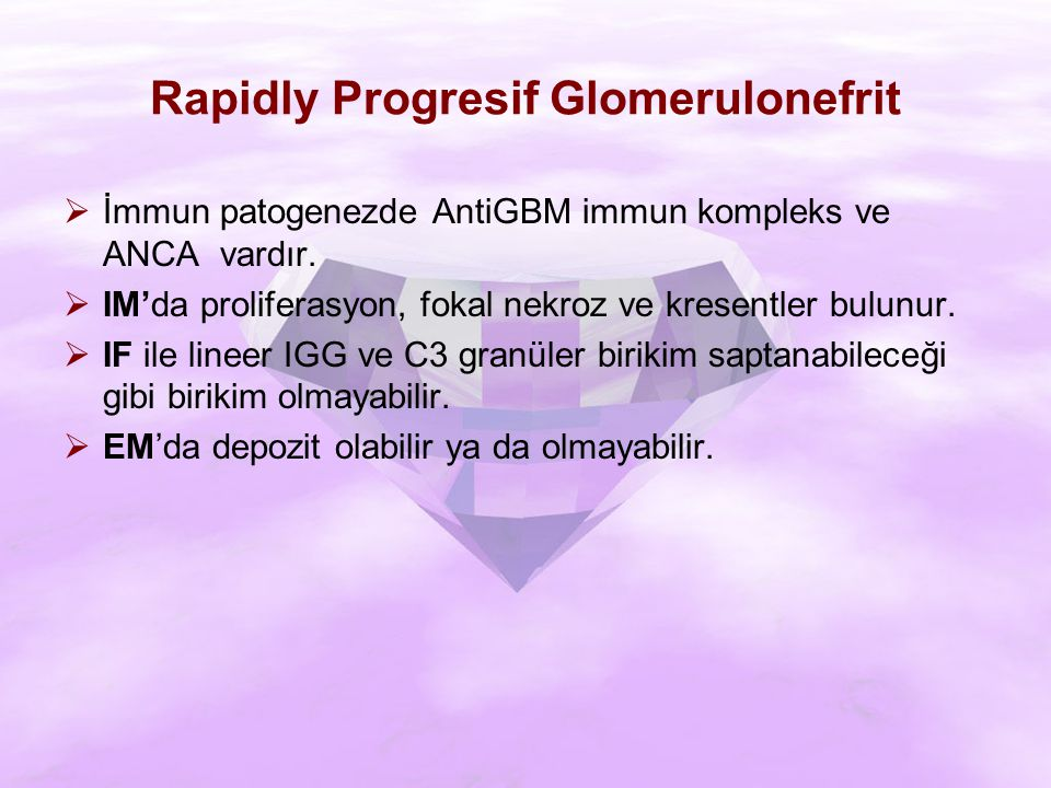 Rapidly Progresif Glomerulonefrit