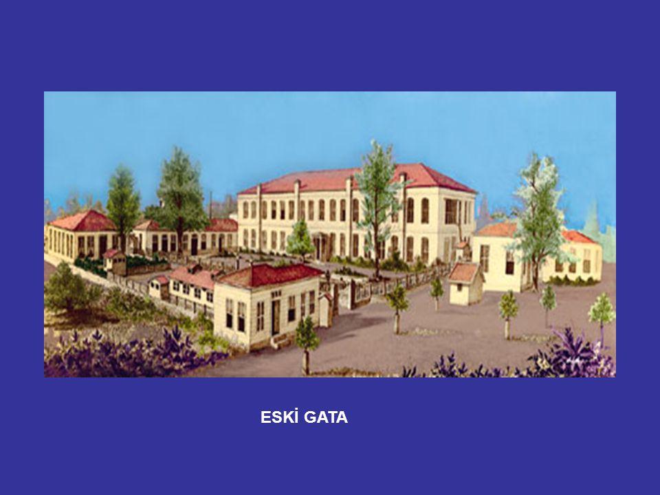 ESKİ GATA
