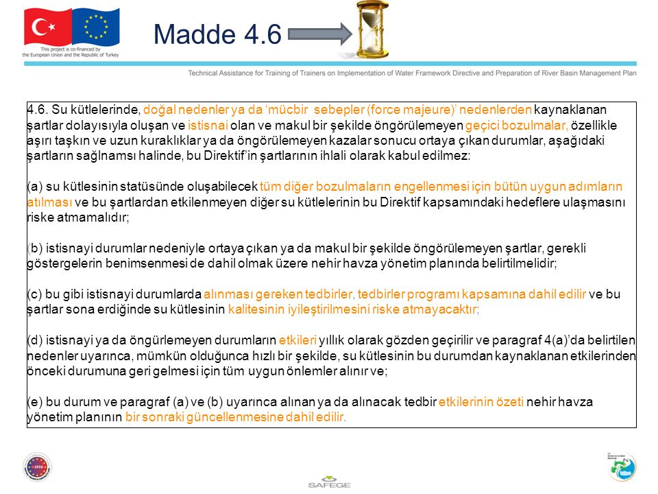 Madde 4.6