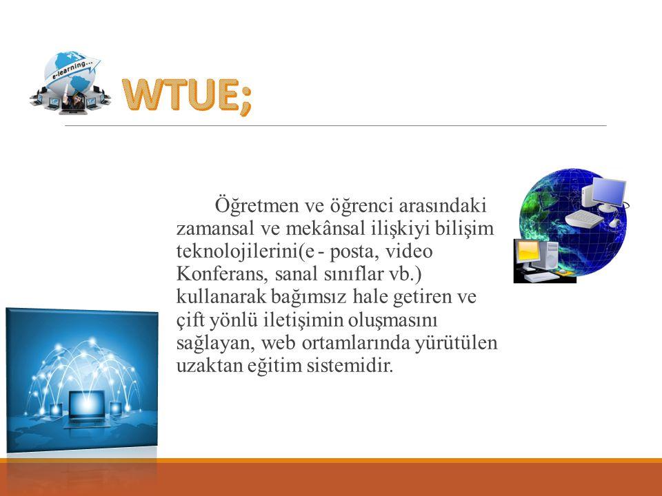 WTUE;