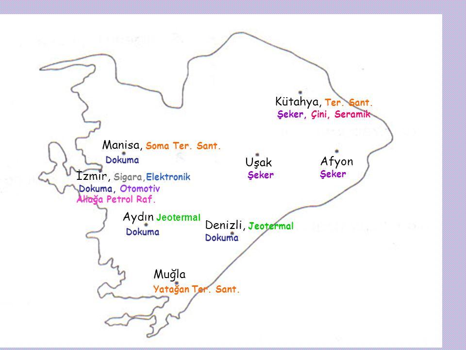 İzmir, Sigara,Elektronik