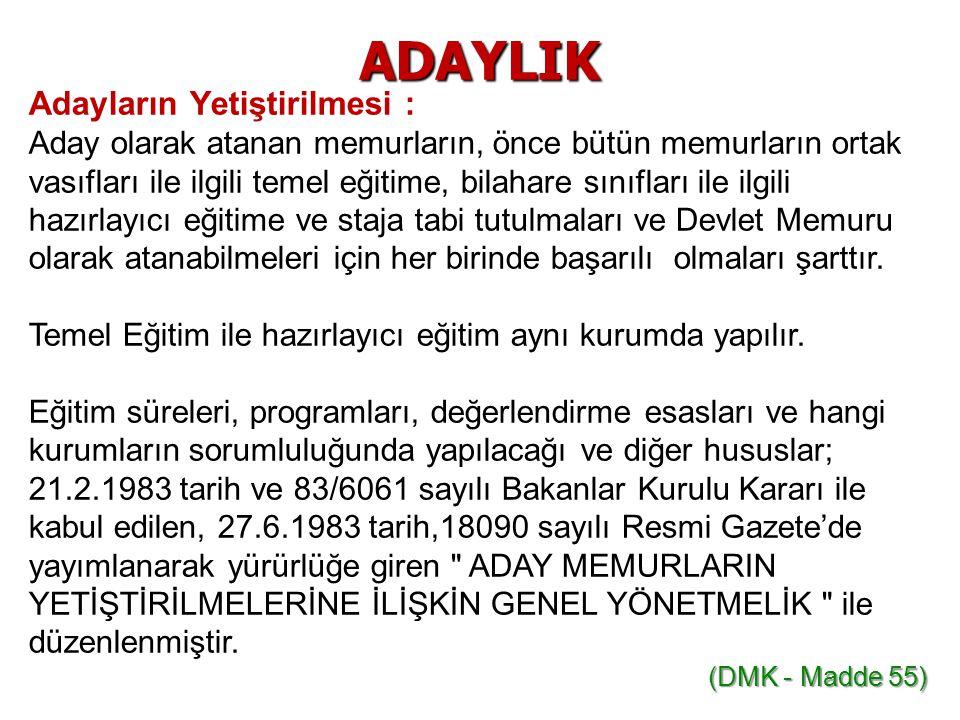 ADAYLIK
