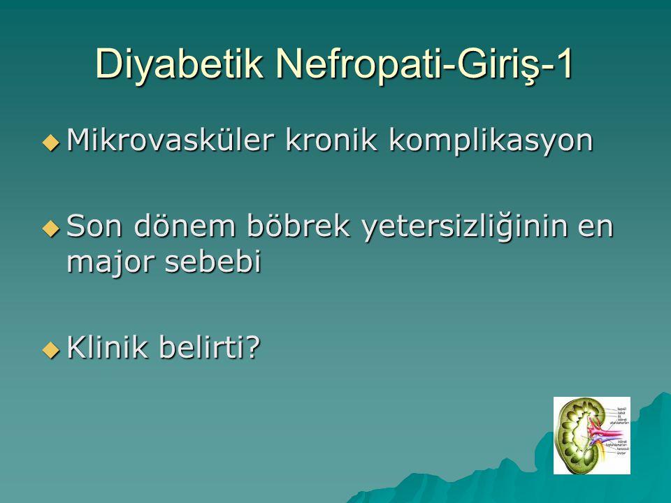 Diyabetik Nefropati-Giriş-1
