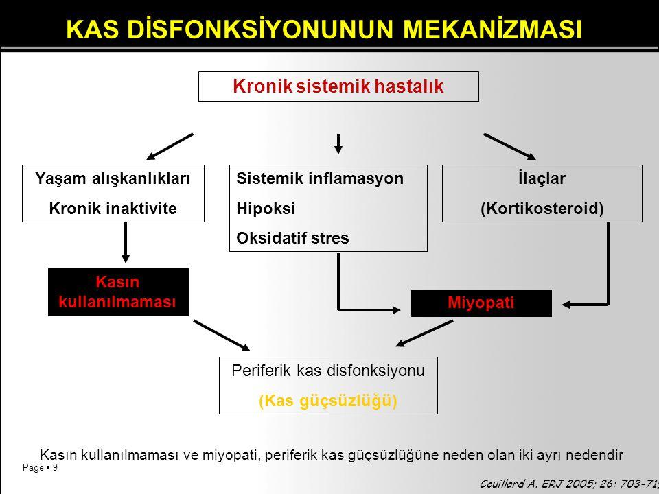Kronik sistemik hastalık