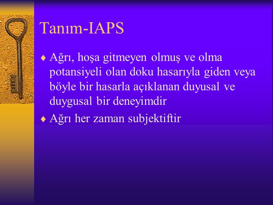 Tanım-IAPS