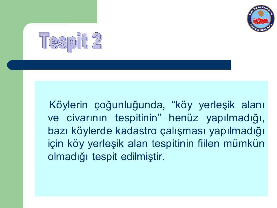 Tespit 2