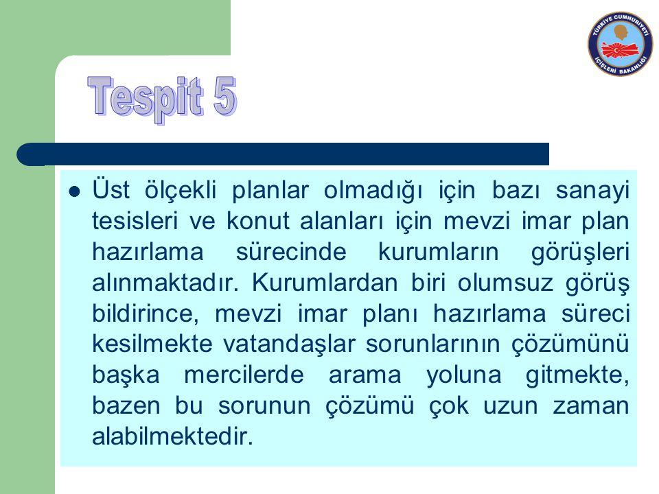Tespit 5