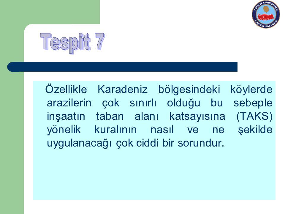 Tespit 7