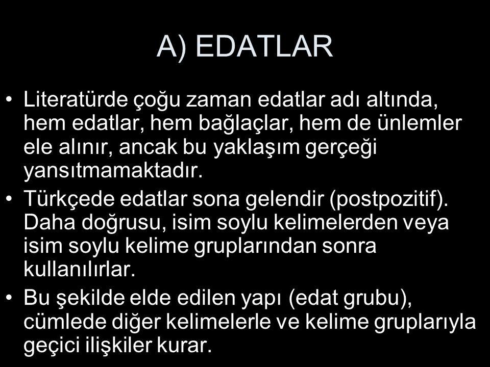 A) EDATLAR