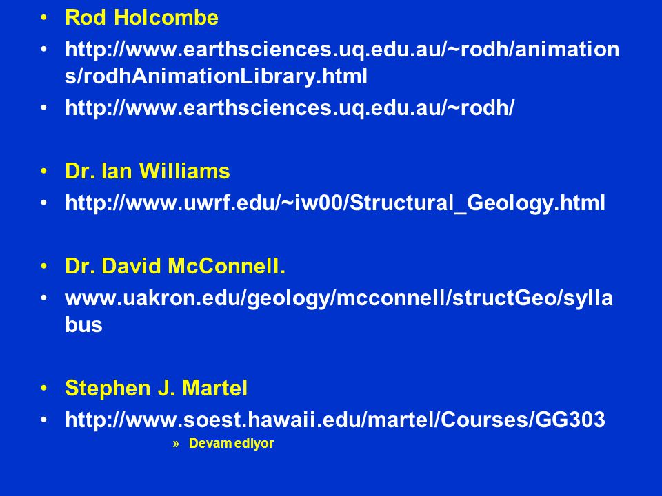 Rod Holcombe http://www.earthsciences.uq.edu.au/~rodh/animations/rodhAnimationLibrary.html. http://www.earthsciences.uq.edu.au/~rodh/