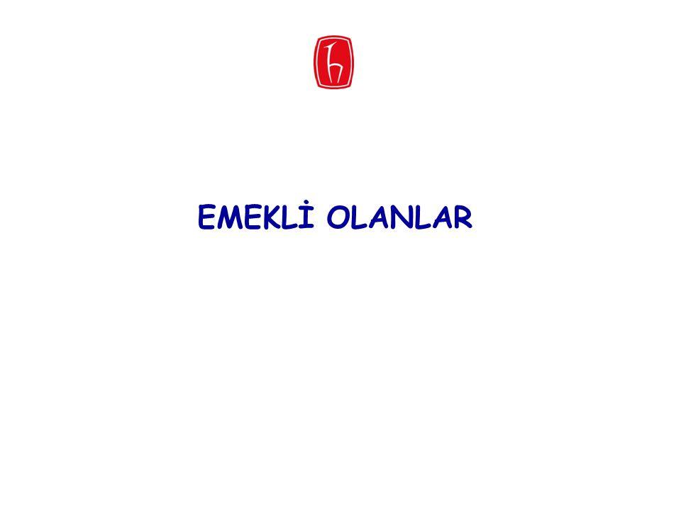 EMEKLİ OLANLAR 41