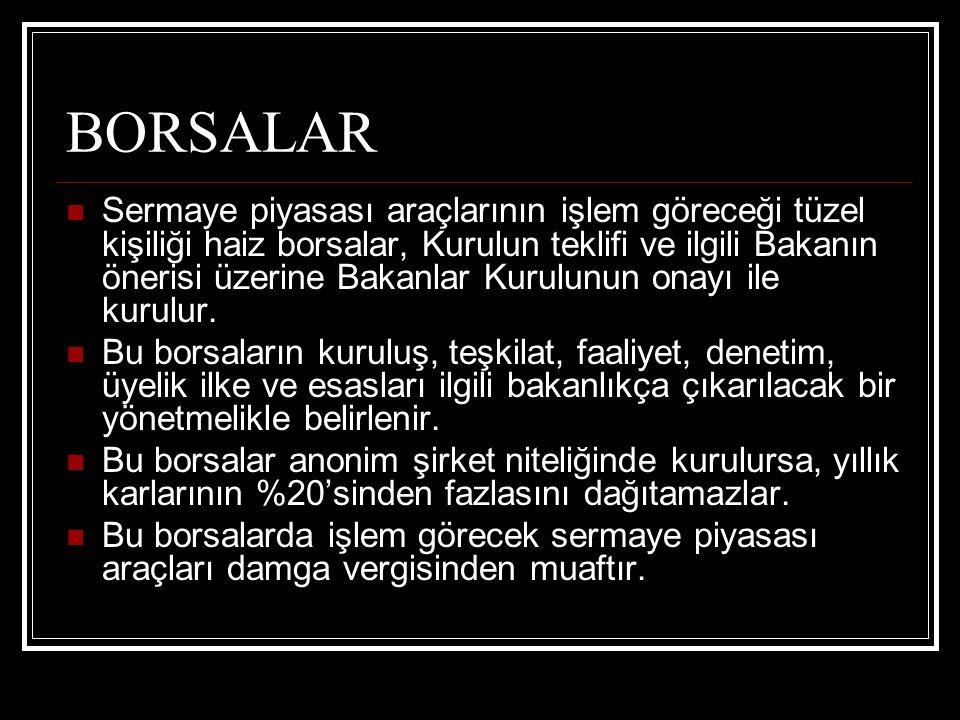 BORSALAR