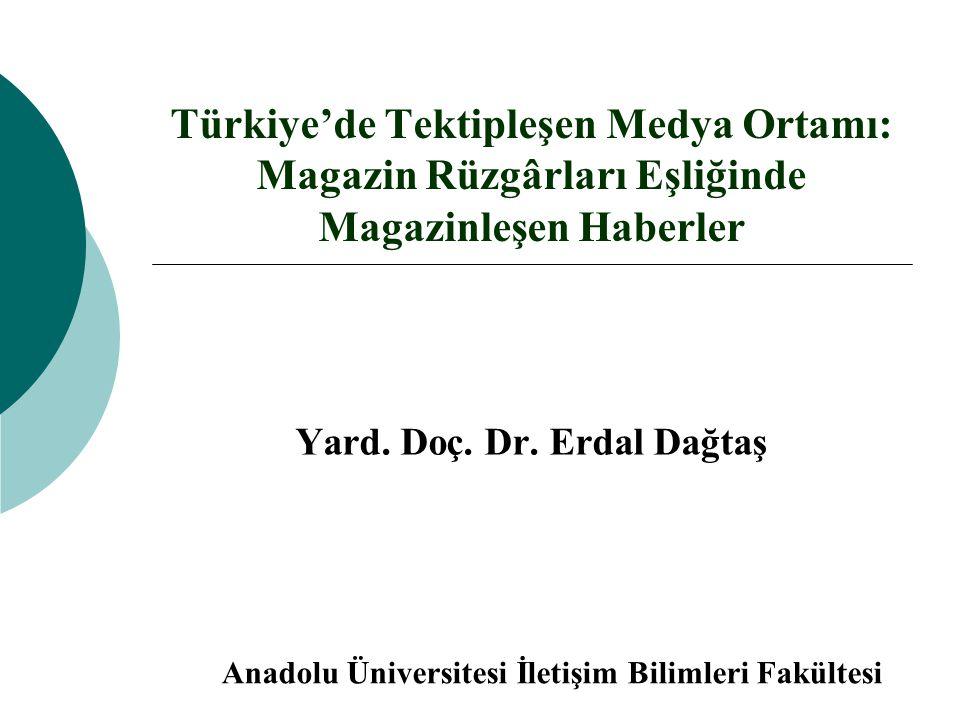 Yard. Doç. Dr. Erdal Dağtaş